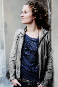 Alessija Lause (Photograph: Stefan Klüter)