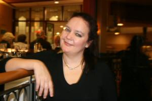 Ana-Marija Markovina (Photo: Jasna Lovrinčević)