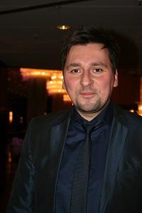 Ivan Vrgoč ( Photo: Jasna Lovrinčević)
