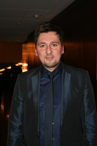 Ivan Vrgoč (photo: Jasna Lovrinčević)