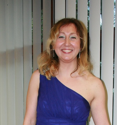 Diana Brekalo (Photo: Jasna Lovrincevic)