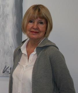 Ankica Karačić (Photo: Jasna Lovrincevic)