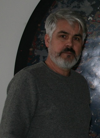 Ivica Matijevic (Photo: Jasna Lovrincevic)