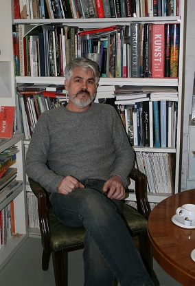Ivica Matijevic (Photo: jasna Lovruncevic)