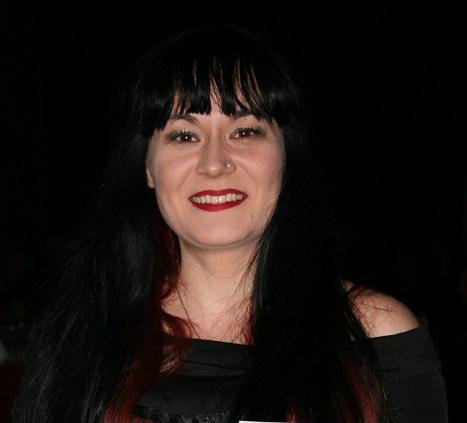 Helena Mamich (Photo: Jasna Lovrincevic)